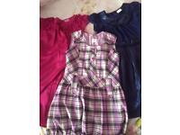Girls clothes 8-12years