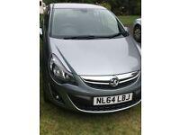 Vauxhall, CORSA, Hatchback, 2014, Manual, 1248 (cc), 5 doors