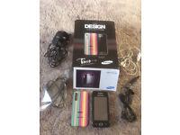 Samsung GT-S5230 Tocco Lite Sim Free (Unlocked) Smartphone -vgc-£15