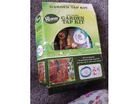 Garden tap kit
