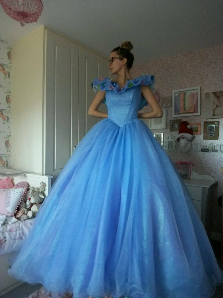 Stunning brand new Cinderella ball gown. Show stopper!*** | in ...