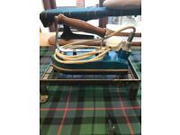 Dowsings tailors iron