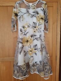 Women's Vintage dress size 10