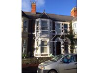 NO AGENCY FEES. Spacious 5 Bedroom Student House Available 1st Of July . £290pppm