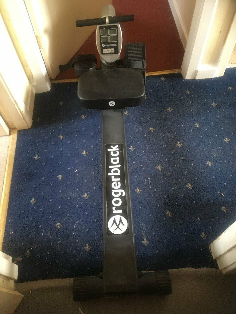 Rowing Machine excellent conditon