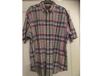 Ralph Lauren Short Sleeved Shirt.