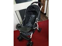 Stroller in excellent condition.