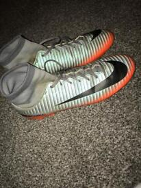 Nike mercurial CR7, Size 8