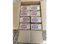 8 x 24hour ration packs