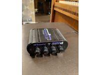 Artcessories HeadAmp4 - Eight Output Stereo Headphone Amp