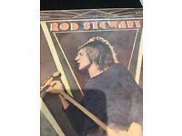 Rod Stuart every picture tells a story LP vinyl