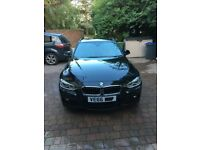 BMW 335D xDrive M Sport Touring Auto - fully loaded - almost every extra - only 17 months old