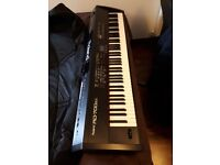 Roland RD-700SX Digital Stage Piano AS NEW
