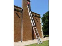 Long 3 piece ladders