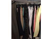 Joblot brand new women's M&S trousers jeans etc 500+ pieces