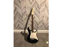 YAMAHA GE12 Electric Guitar + CASE