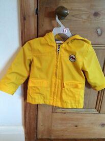 Jasper conran rain coat