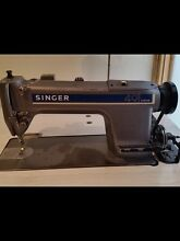 Singer 491industrial sewing machine Grays Point Sutherland Area Preview