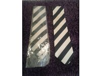 Wedding Ties - Are you getting married ? Buy one get one free...TIES we mean ! Proceeds To Charity