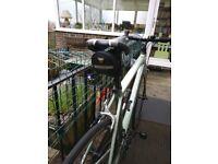 Giant Defy Allure Road Bike. £350.00