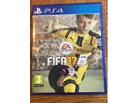 FIFA 17 (unsealed) - PS4 UK Release New!