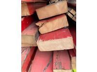 Reclaimed Timber Wood, Pitch Pine Joists hardwood beams