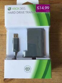 Xbox 360 HDD Transfer Kit