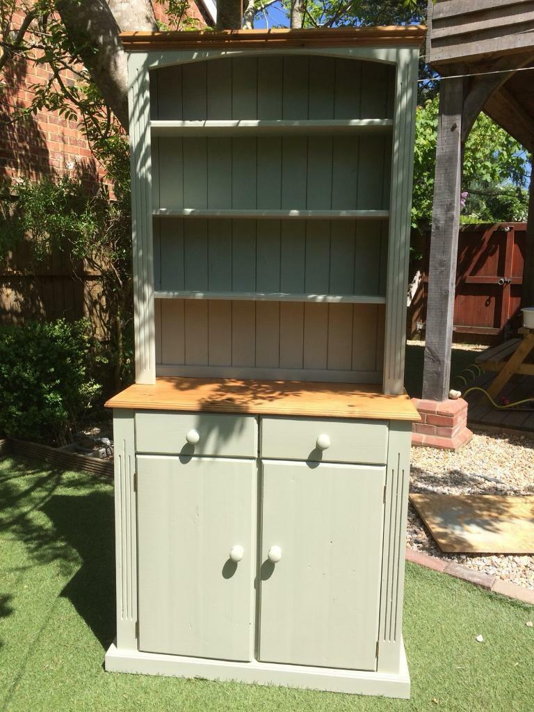 Pine Dresser Farrow And Ball French Gray In Liss Hampshire Gumtree