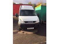Iveco Daily 50 2010 10 Reg