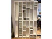 IKEA GNEDBY Shelving unit White (5 units available)
