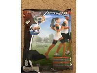 ABCOSPORT Body Wraps for Arms & Thighs