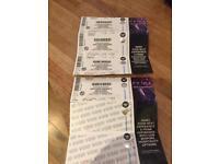 Pete Tong Manchester x 2 Tickets Ibiza Classics