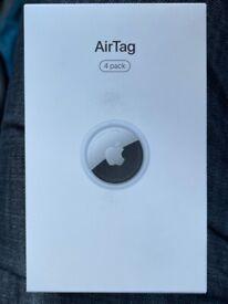 Apple Airtag. Single Airtag. Brand new.