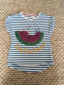 Girls clothes age 6-7 years