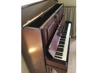 Piano for sale - £50!!!
