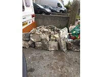 Granite stones FREE if collected