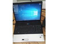 HP G70 17inch laptop