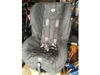 BRITAX ECLIPSE CHILDS CAR SEAT