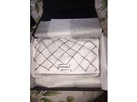 Chanel classic caviar skin