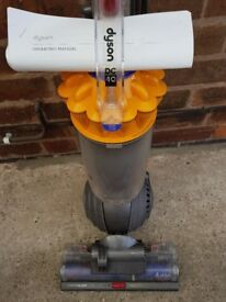 Dyson DC40 Mk2 upright vacuum cleaner