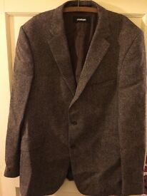 A range of men's suits and blazers size 42R & 42L