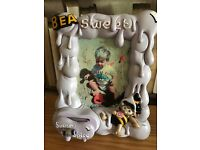 Beano 'Bea' Collectable photo frame