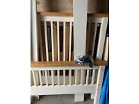 3 double bed frame and mattress 1 wood 1 steel king size n super. single mattress too. king wood 2
