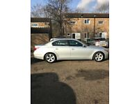BMW 520d 2008 for sale automatic