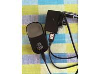 MiFi mobile wifi modem