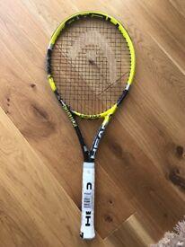 Head Youtek IG Extreme MP Tennis Racket. Grip 2. New in Packaging!