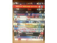 Movies/BlueRays