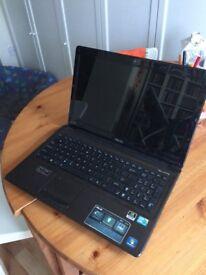 Asus K52J Laptop