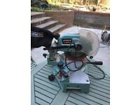 For sale Hitachi mitre saw