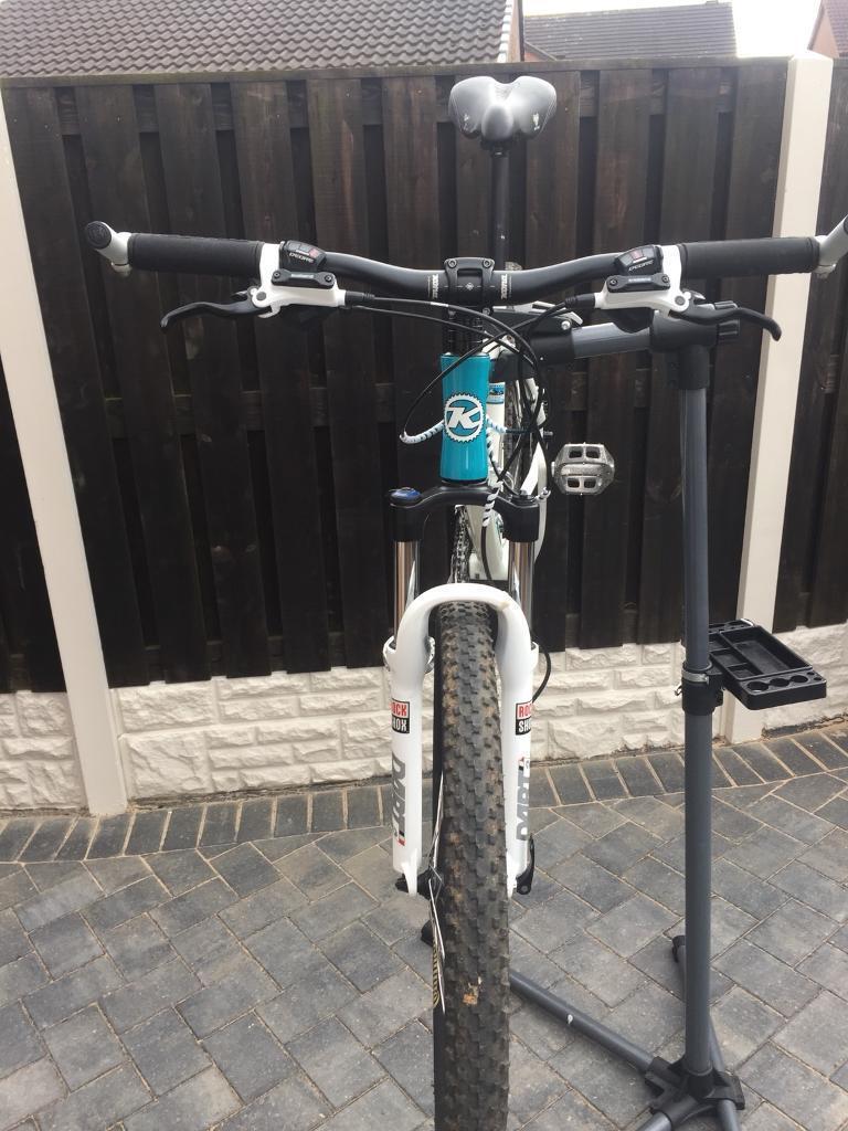 Kona (blast deluxe) for sale/ swop for winter road bike